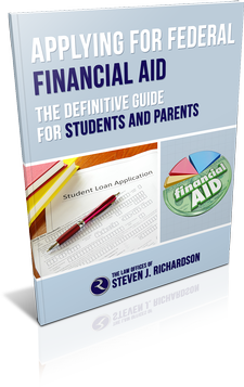Applying for Federal Financial Aid - The Definitive Guide