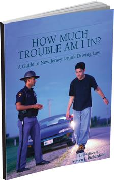 How Much Trouble Am I In? A Guide to NJ Drunk Driving Law