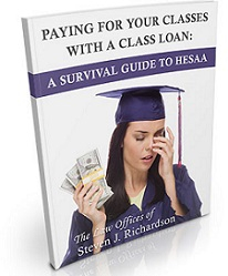 A Guide to Dealing with Your NJ CLASS Loans from HESAA