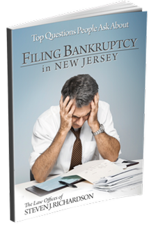 Top Questions People Ask About Filing Bankruptcy in NJ