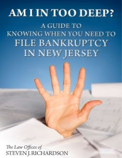 Debt Collectors Calling Constantly? Creditors Suing You? Get This Book to Find Out If You Need to File Bankruptcy.