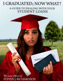 Don't Know What to Do About Your Student Loans? Then You Need This Book!