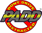 Logo Recognizing Richardson Law Offices's affiliation with PADD
